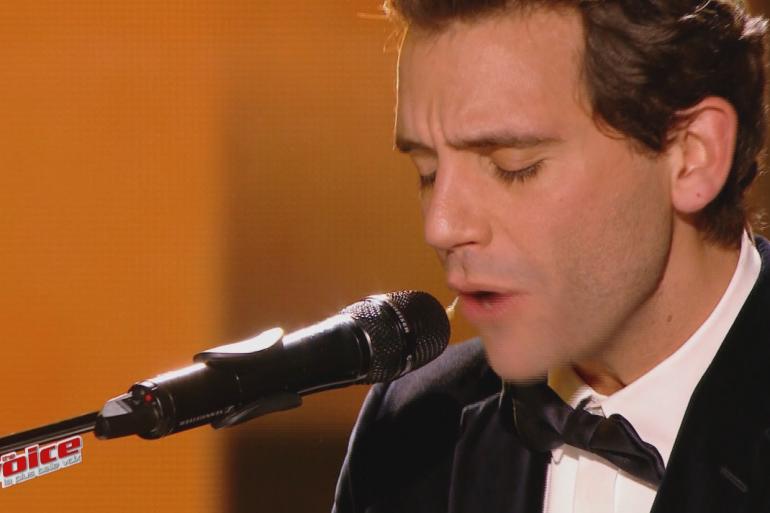 """Mika se prend pour un candidat dans """"The Voice"""" samedi 8 avril"""