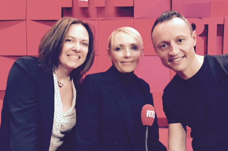 Jade, Jeanne Mas, Eric Dussart