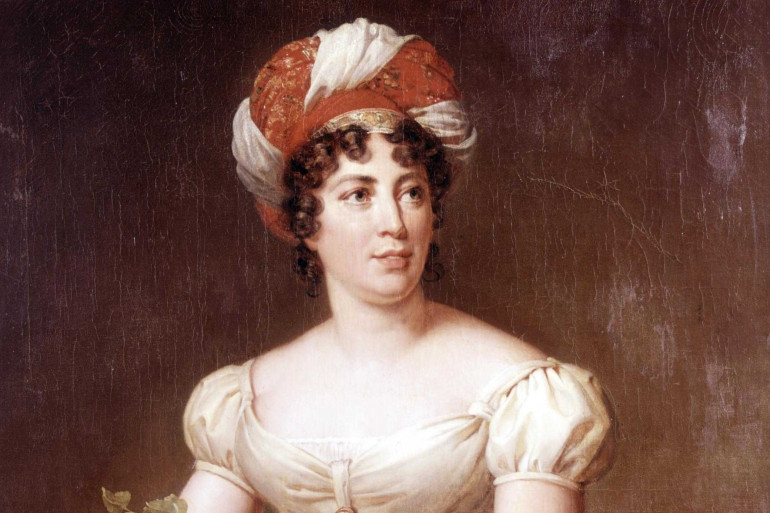 Madame de Staël (1766-1817)