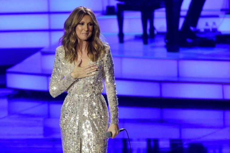 Céline Dion a invité un fan à chanter avec elle sur la scène du Caesars Palace