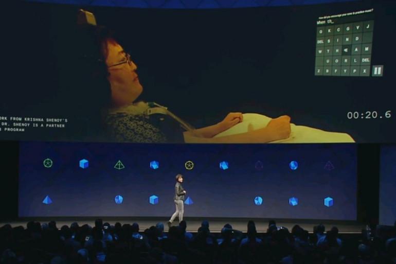 Facebook veut développer une interface homme machine pour fluidifier nos interactions avec les ordinateurs