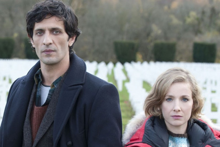 """Gaëlle Bona et David Kammenos dans """"Les Brumes du souvenir"""" le 22 avril sur France 3"""