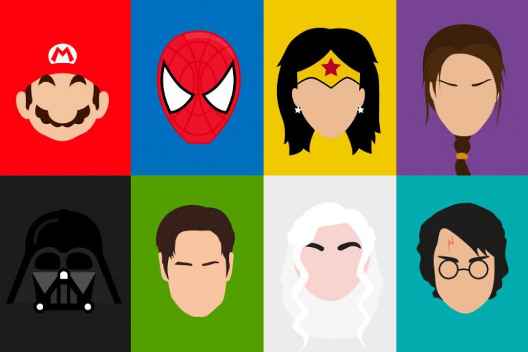 Spider-Man, Harry Potter, Fox Mulder... Quelle icône de la pop culture êtes-vous ?