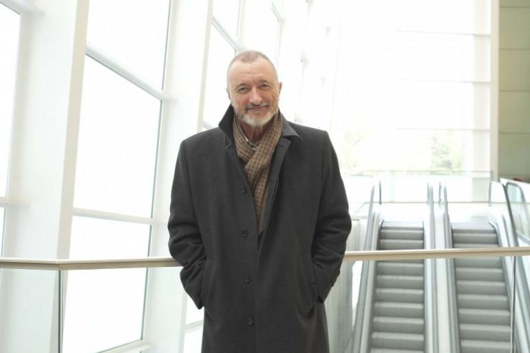 Arturo Pérez-Reverte sort bientôt son nouveau roman