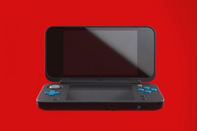 La New Nintendo 2DS XL