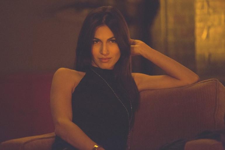 """Elektra dans la saison 2 de """"Daredevil"""""""
