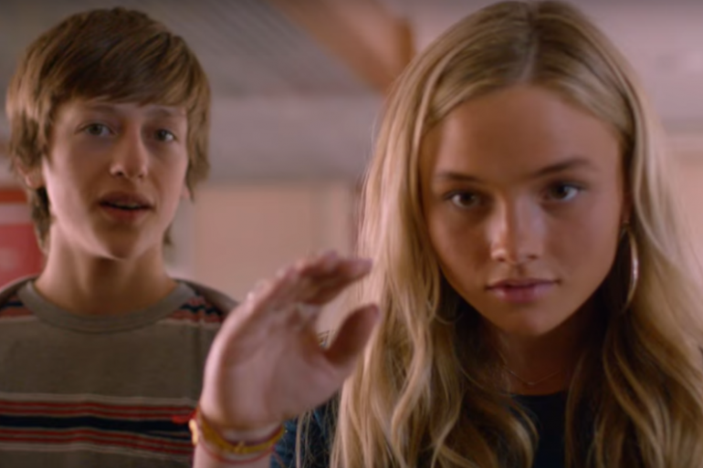 """""""The Gifted"""" est une série dédiée aux jeunes mutants"""