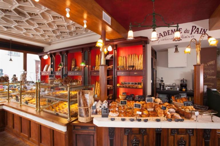 L'Académie du pain de Christian Vabret