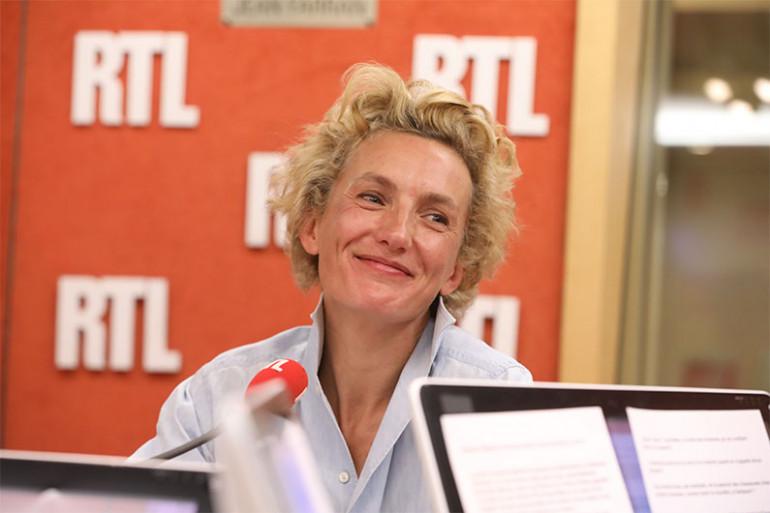 Anna Gavalda, invitée de Laissez-vous Tenter, le 16 mai 2017