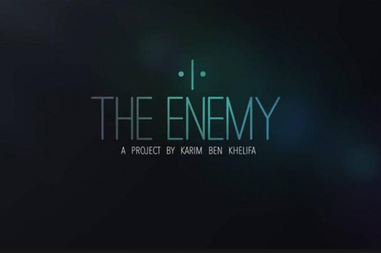 """""""The Enemy"""" invite la réalité virtuelle à l'Institut du Monde Arabe"""