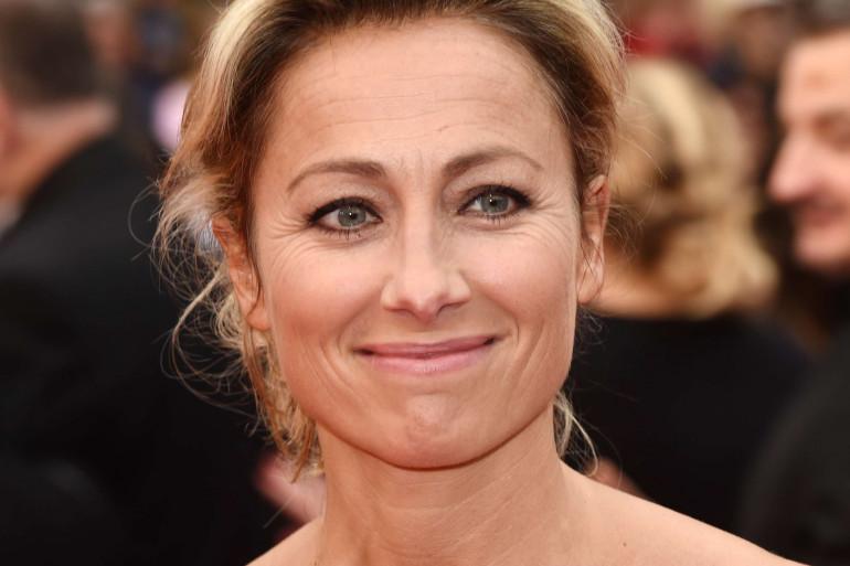 Anne-Sophie Lapix, bientôt présentatrice du 20h de France 2 ?