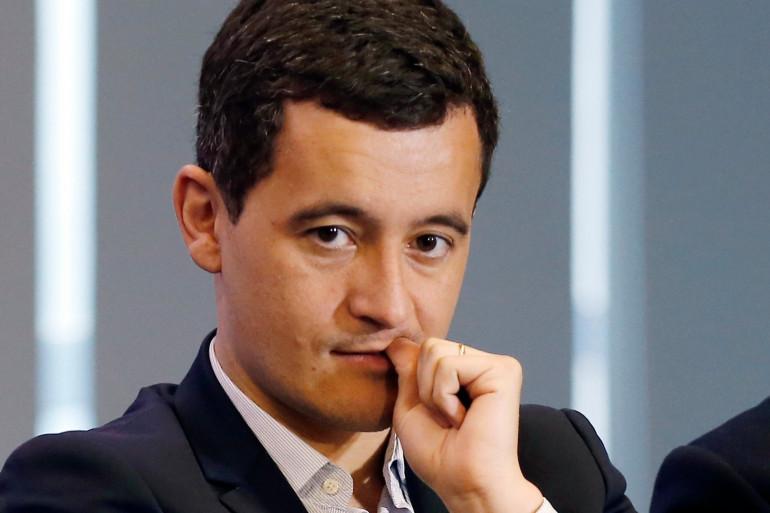 Gérald Darmanin devient ministre de l'Action et des Comptes publics