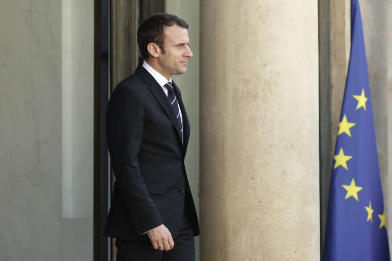 Le premier gouvernement d'Emmanuel Macron a été dévoilé ce mercredi 17 mai.
