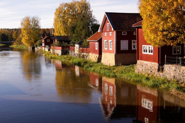 Selon l'ONU, la Suède est le pays où la population âgée est la mieux prise en compte.