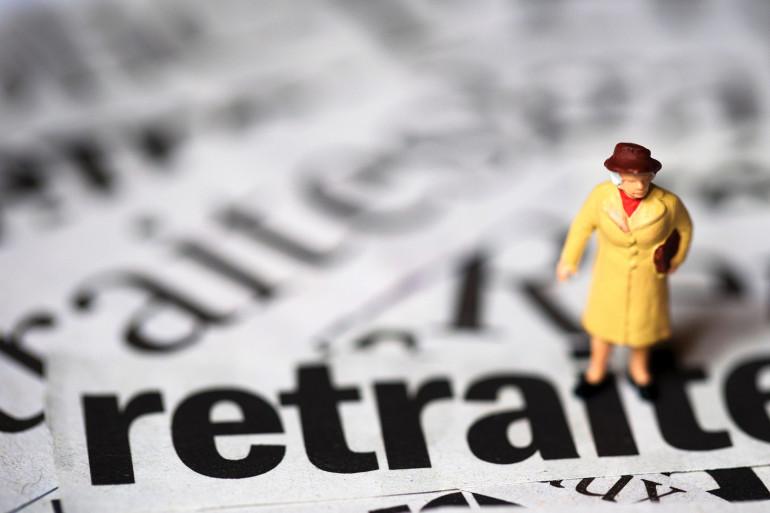 L'avenir financier du système de retraites s'assombrit (illustration)