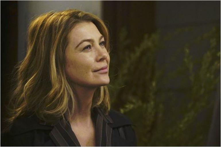 """Il faudra attendre jusqu'en 2018 pour connaître la suite de la saison 13 de """"Grey's Anatomy"""""""