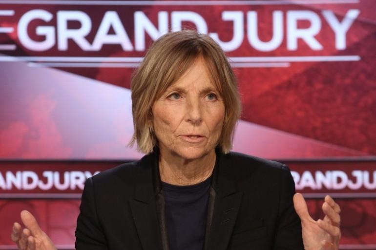 Marielle de Sarnez invitée du Grand Jury dimanche 4 juin 2017