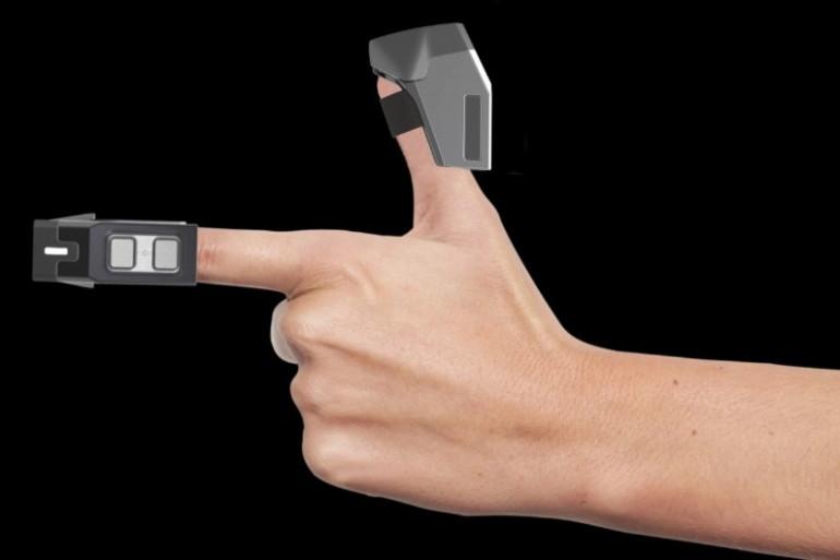 Go Touch VR nous fait toucher du doigt la réalité virtuelle