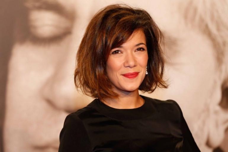 """Mélanie Doutey est ce mercredi 7 juin dans le téléfilm """"On l'appelait Ruby"""" diffusé sur France 2"""