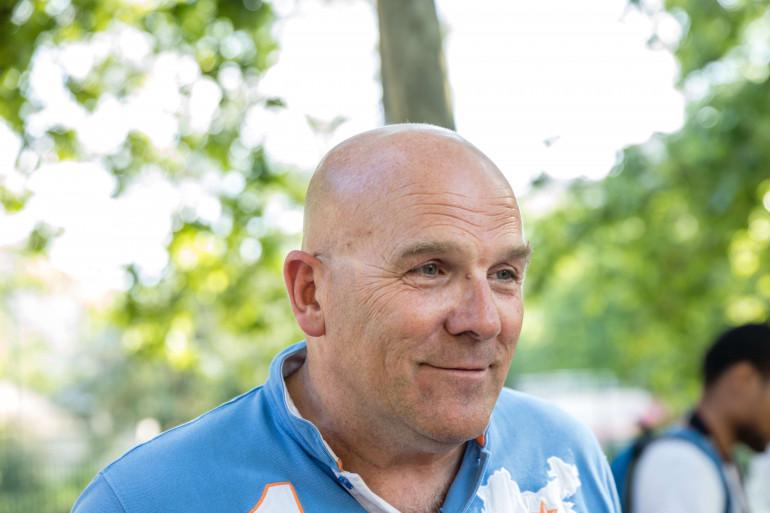 Bruno Bonnell porte les couleurs de La République En Marche aux prochaines élections législatives.