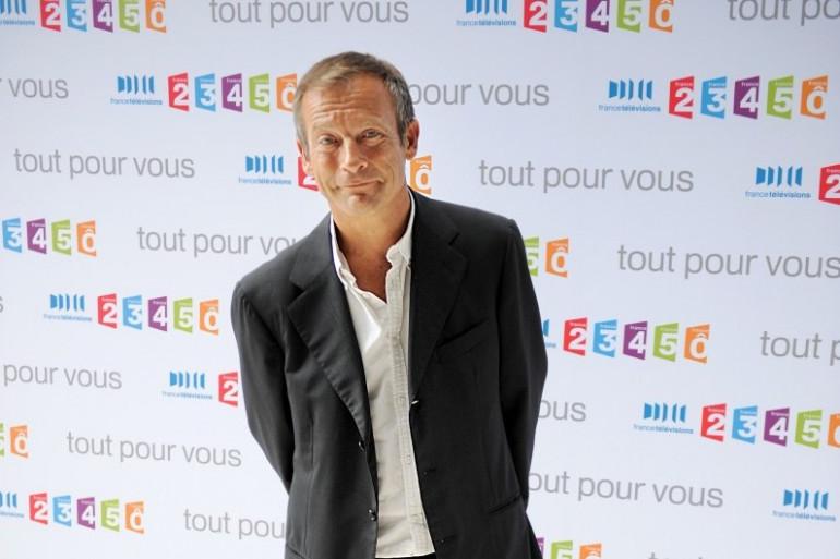 """Laurent Bignolas succède à William Leymergie à la présentation de """"Télématin"""" sur France 2"""