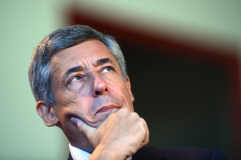 Henri Guaino a été éliminé dès le premier tour des législatives.