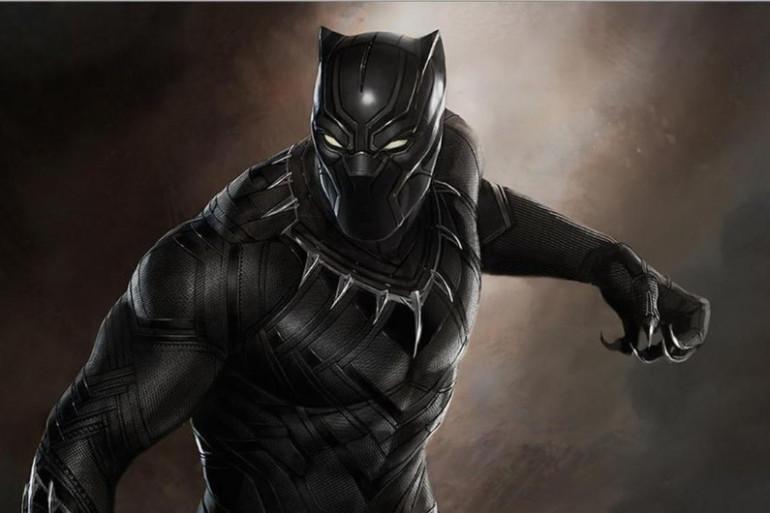 """""""Black Panther"""" va renouveler Marvel au cinéma en 2018"""