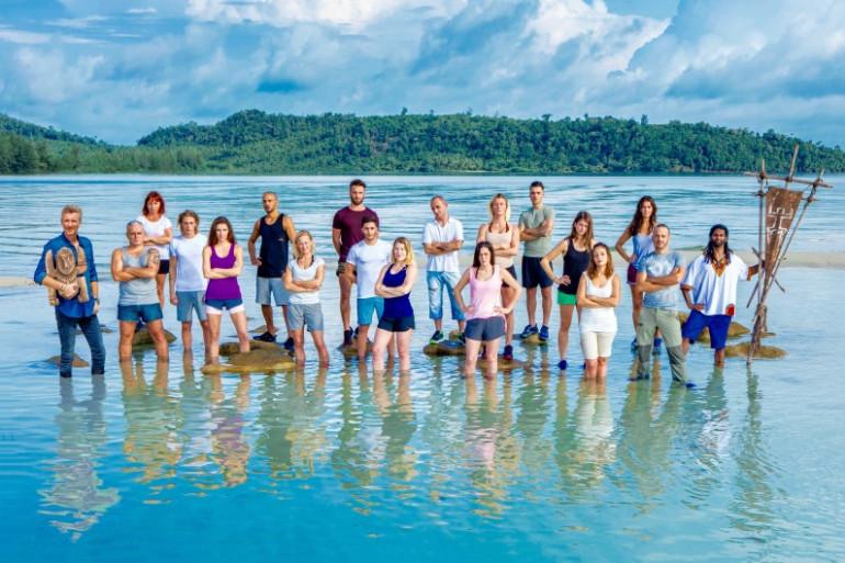"""Les aventuriers de """"Koh-Lanta"""" ont encore offert de beaux moments aux téléspectateurs"""
