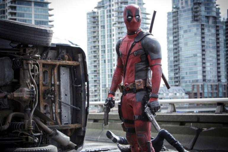 """""""Deadpool 2"""" a dévoilé quelques-uns de ses secrets"""