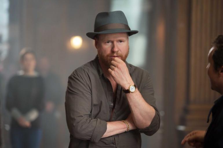 """Joss Whedon sur le tournage de """"Avengers 2"""" :"""