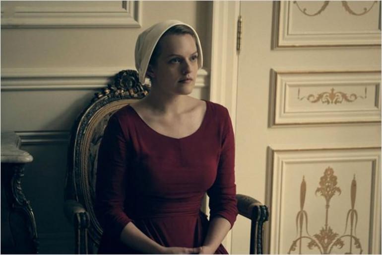 """""""The Handmaid's Tale"""" délivre plusieurs messages pour les femmes"""