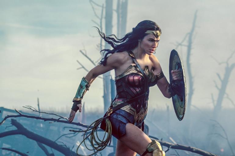 Wonder Woman, à la poursuite d'un prochain record ?