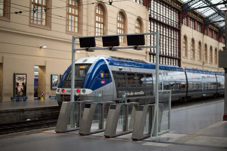 La SNCF lance un service de trottinettes connectées