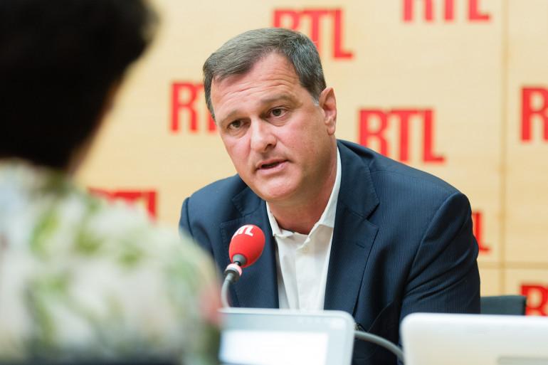 Louis Alliot, invité de RTL le 04 juillet 2017