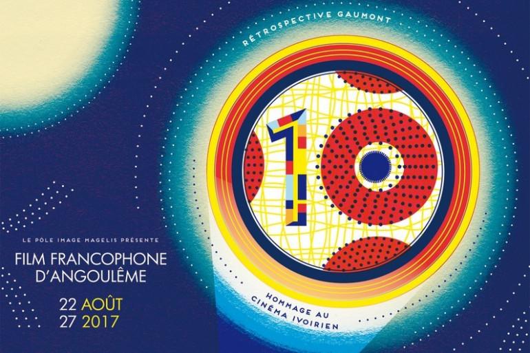 Le Festival du Film Francophone d'Angoulême édition 2017