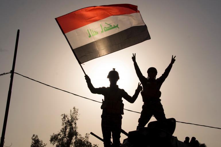 La libération de Mossoul a été proclamée dimanche 9 juillet par le Premier ministre irakien