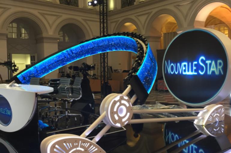 """Le jury de """"Nouvelle Star"""" était à Bordeaux mercredi 11 juillet"""