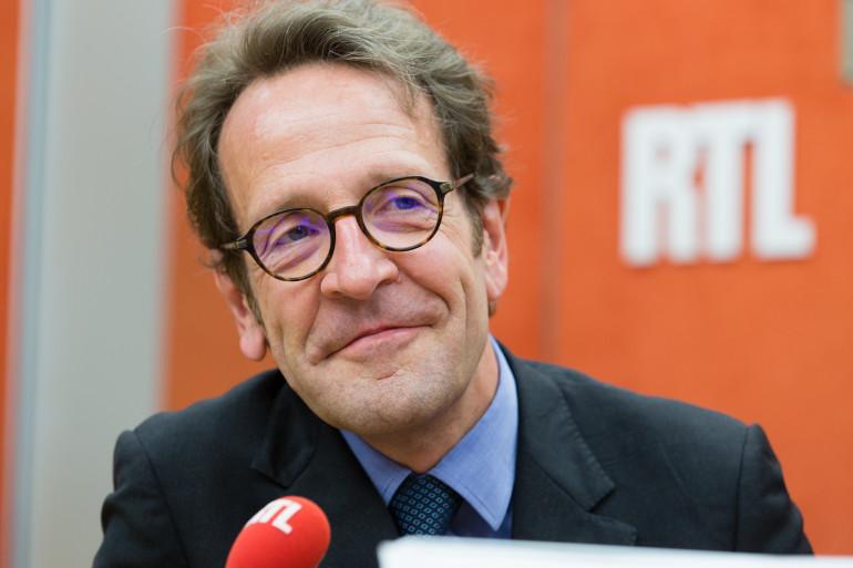 Gilles Le Gendre était l'invité de RTL le 19 juillet 2017