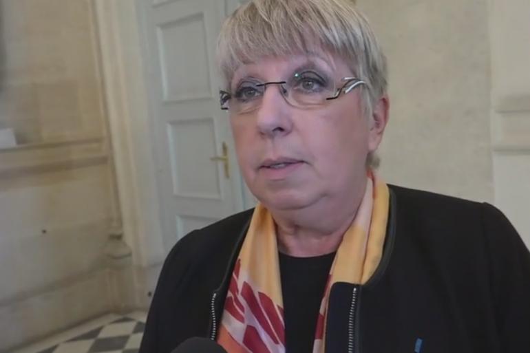 Claire O'Petit, députée La République En Marche