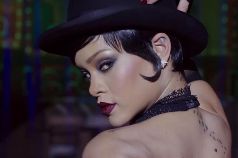 """Rihanna joue Bubble dans """"Valérian"""""""
