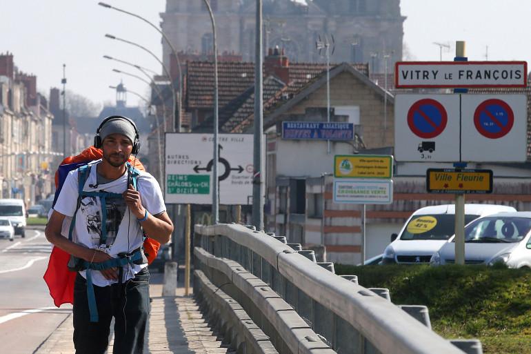 Abdelghani Merah, le frère du terroriste de Toulouse