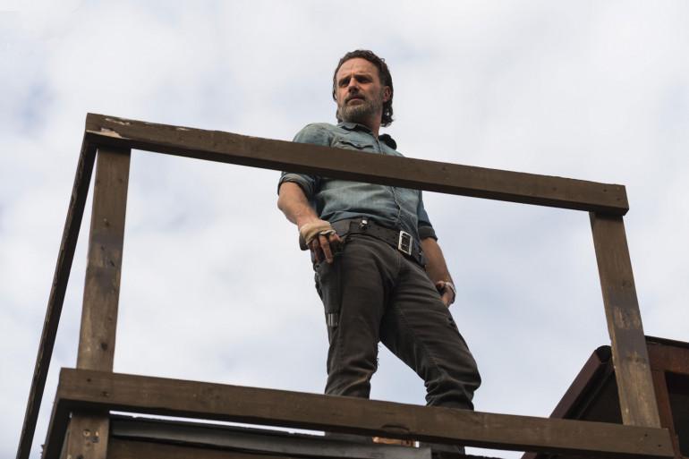 """La saison 8 de """"The Walking Dead"""" sera diffusée le 23 octobre prochain en France"""