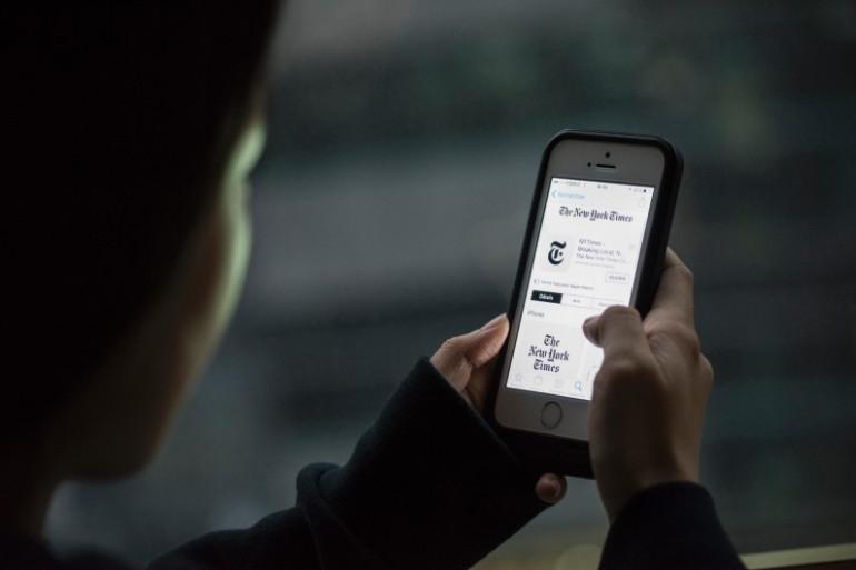 Apple cède sous la pression chinoise