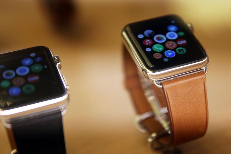 L'Apple Watch pourrait s'émanciper de l'iPhone