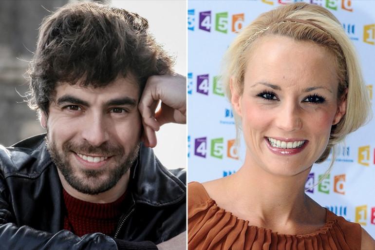 """Agustin Galiana et Elodie Gossuin rejoignent le casting de la saison 8 de """"Danse avec les Stars"""""""