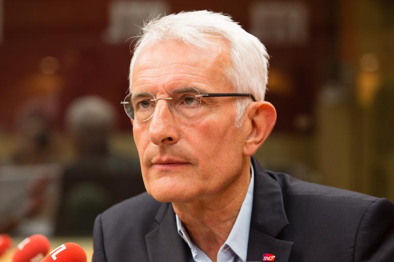 Guillaume Pepy, invité de RTL, mercredi 2 août