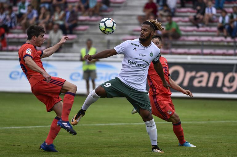 Loïs Diony (ASSE, attaquant, 24 ans) - Les Stéphanois ont déboursé 10 millions d'euros pour s'attacher les services de l'homme fort de Dijon. Il sort d'une saison à 11 réalisations.