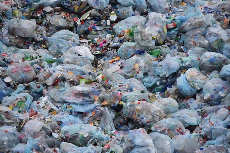 Des milliers de déchets (image d'illustration)
