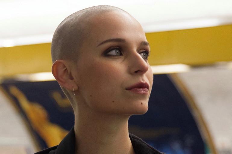 Naomi Roth est spécialiste de la réalité augmentée