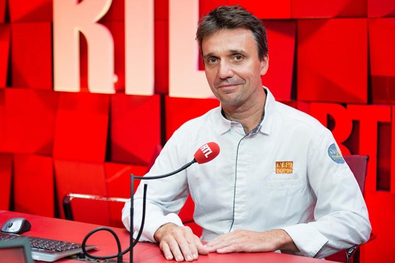 Le Chef François Pasteau